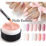 Гели Nails Esthetic