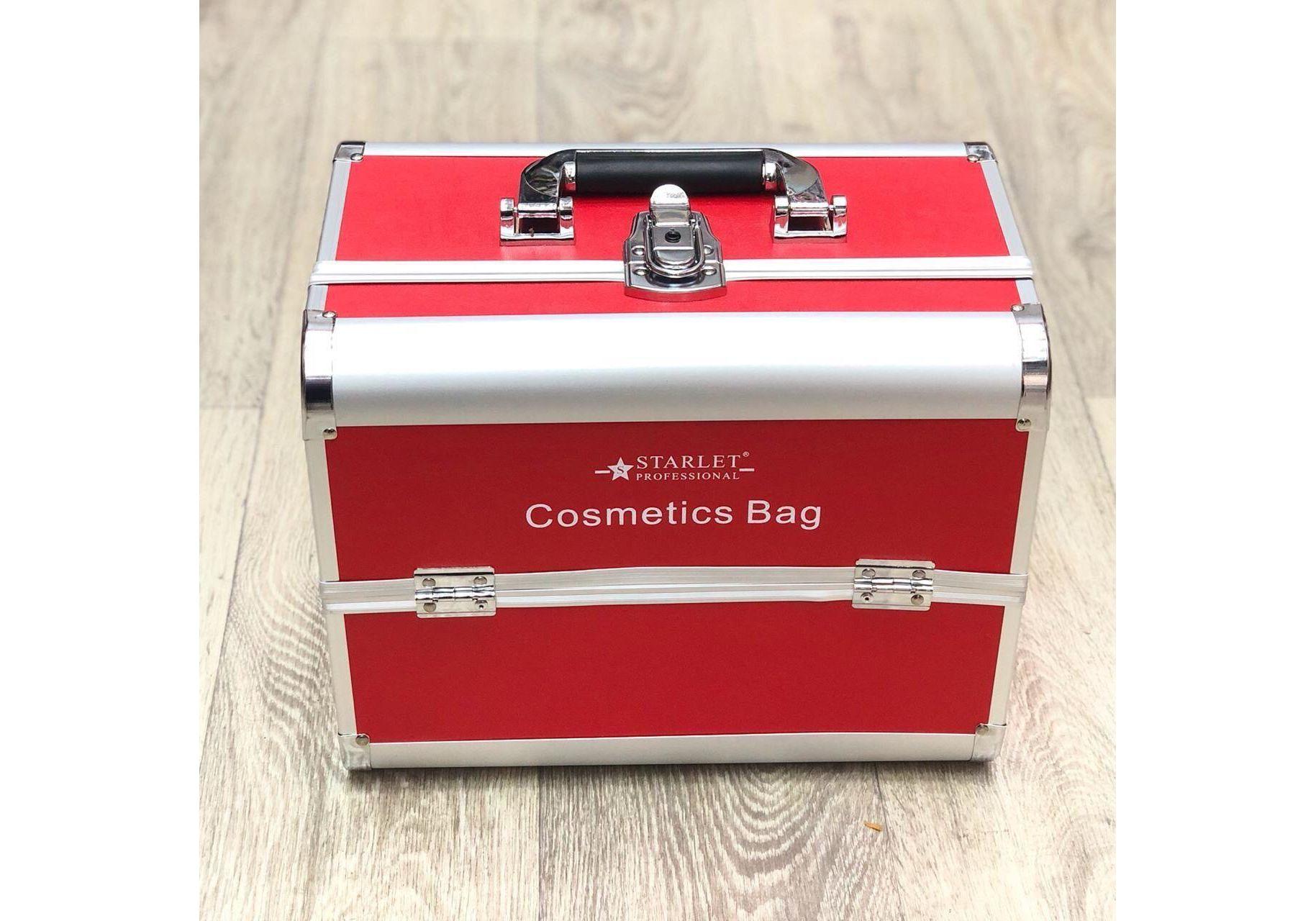 Купить чемодан для косметики спб клеона косметика купить в интернет магазине