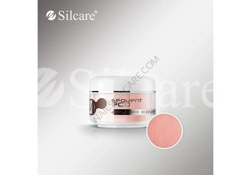 Акрил Silcare Sequent Eco Acryl Pro - Cover, фото 3