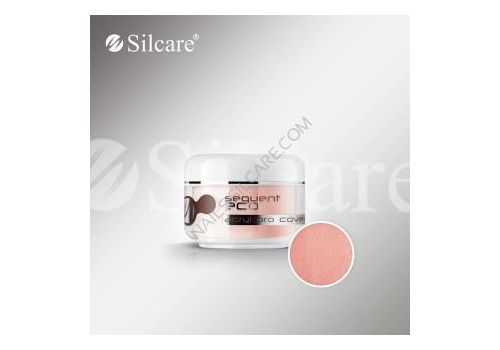 Акрил Silcare Sequent Eco Acryl Pro - Cover, фото 1